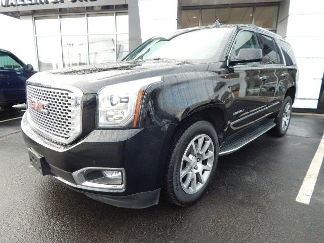 2016 gmc yukon denali 4x4 denali 4dr suv for sale in wallingford connecticut classified. Black Bedroom Furniture Sets. Home Design Ideas