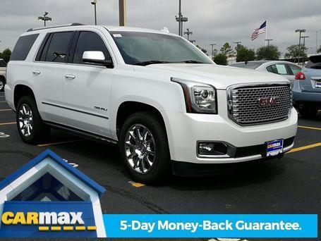 2016 gmc yukon denali 4x4 denali 4dr suv for sale in charlotte north carolina classified. Black Bedroom Furniture Sets. Home Design Ideas