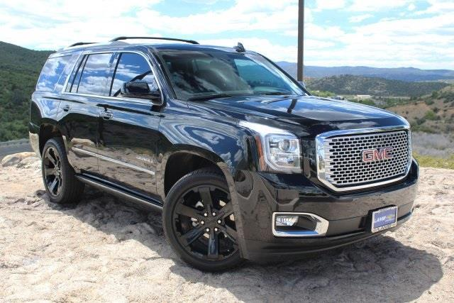 2016 gmc yukon denali 4x4 denali 4dr suv for sale in prescott arizona classified. Black Bedroom Furniture Sets. Home Design Ideas