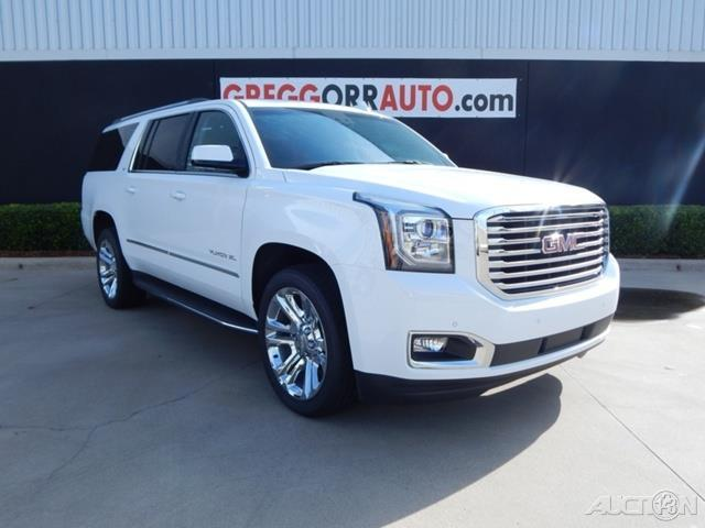 2016 gmc yukon xl slt 1500 4x2 slt 1500 4dr suv for sale in red river army depot texas. Black Bedroom Furniture Sets. Home Design Ideas