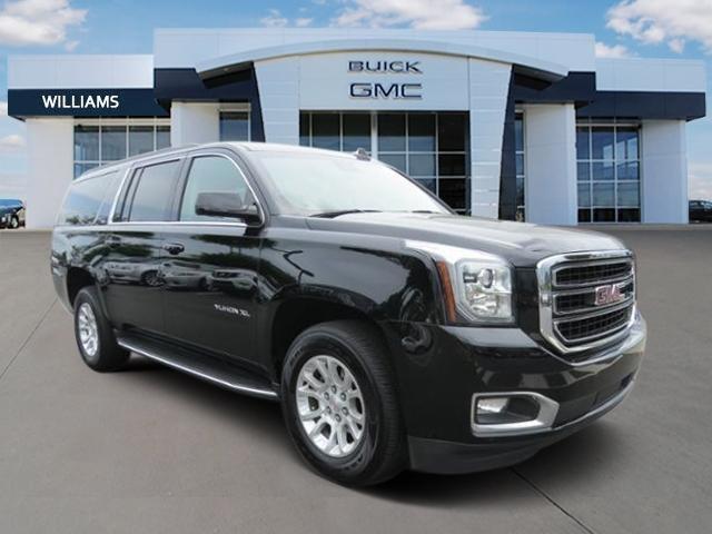 2016 gmc yukon xl slt 1500 4x4 slt 1500 4dr suv for sale in charlotte north carolina classified. Black Bedroom Furniture Sets. Home Design Ideas