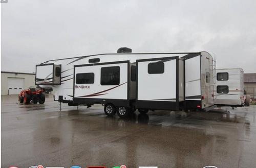 Beautiful 2017 Heartland RV RV North Trail 24BHS For Sale In San Antonio TX