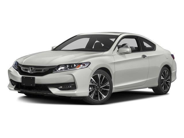 2016 Honda Accord EX EX 2dr Coupe CVT