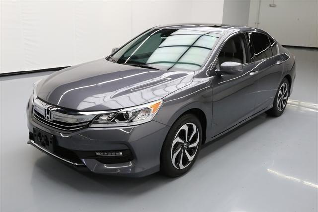 2016 honda accord ex l v6 w navi w honda sensing ex l v6 4dr sedan w navi and honda sensing for. Black Bedroom Furniture Sets. Home Design Ideas