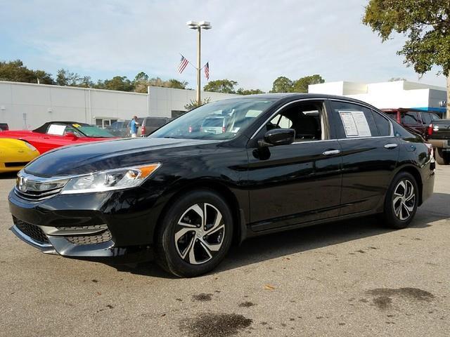 2016 honda accord lx lx 4dr sedan cvt for sale in jacksonville florida classified. Black Bedroom Furniture Sets. Home Design Ideas