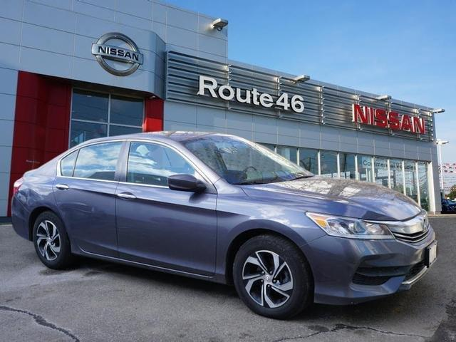2016 honda accord lx lx 4dr sedan cvt for sale in great notch new jersey classified. Black Bedroom Furniture Sets. Home Design Ideas