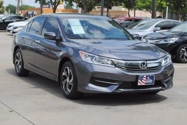 2016 honda accord lx lx 4dr sedan cvt for sale in dallas texas classified. Black Bedroom Furniture Sets. Home Design Ideas