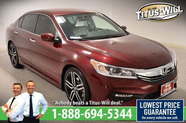 2016 honda accord sport sport 4dr sedan cvt for sale in olympia washington classified. Black Bedroom Furniture Sets. Home Design Ideas
