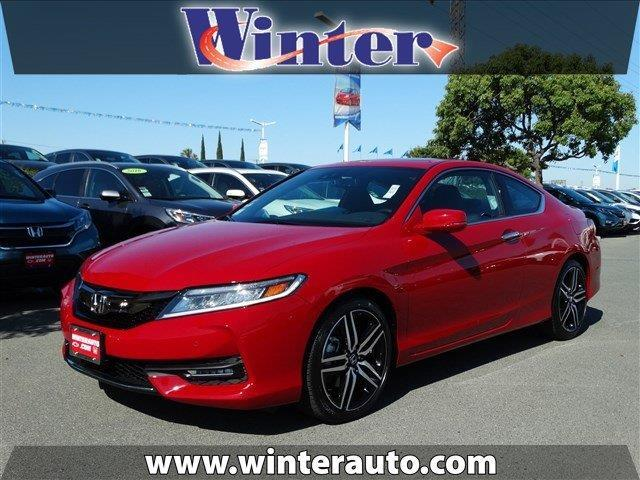 2016 honda accord touring touring 2dr coupe for sale in bay point california classified. Black Bedroom Furniture Sets. Home Design Ideas