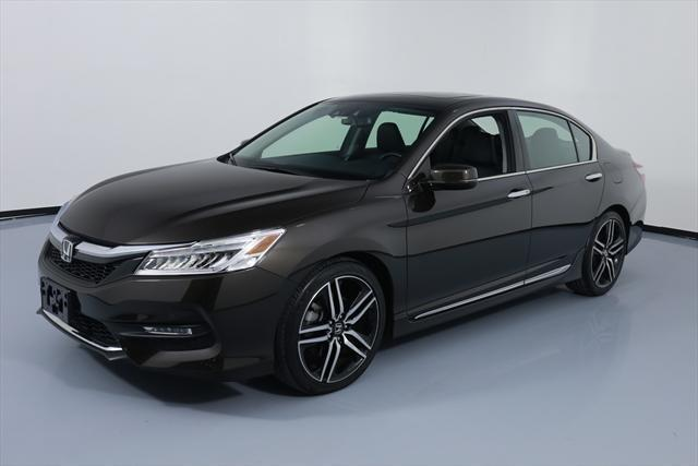 2016 honda accord touring touring 4dr sedan for sale in dallas texas classified. Black Bedroom Furniture Sets. Home Design Ideas