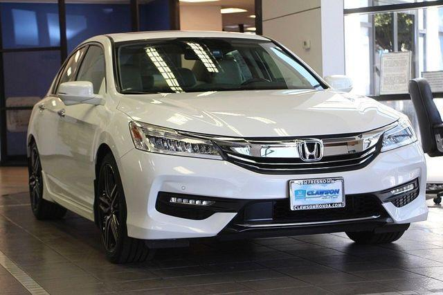 2016 honda accord touring touring 4dr sedan for sale in fresno california classified. Black Bedroom Furniture Sets. Home Design Ideas