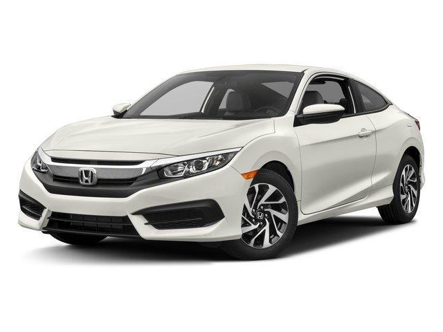 2016 Honda Civic LX LX 2dr Coupe CVT