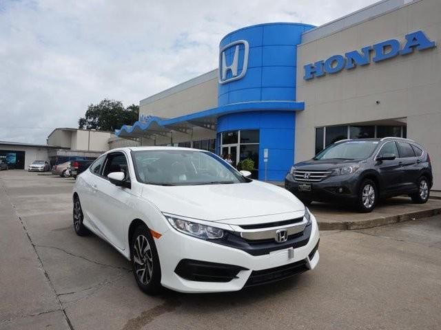 2016 honda civic lx p lx p 2dr coupe for sale in lafayette louisiana classified. Black Bedroom Furniture Sets. Home Design Ideas