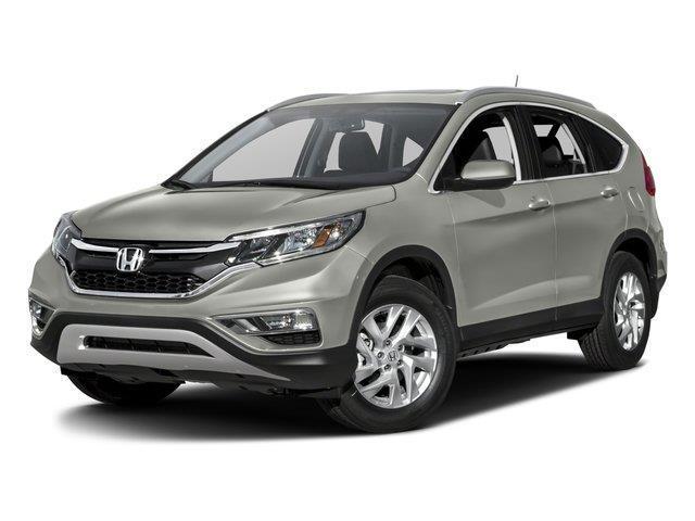 2016 Honda CR-V EX-L AWD EX-L 4dr SUV