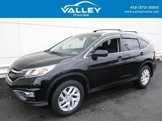 2016 honda cr v ex l awd ex l 4dr suv for sale in monroeville pennsylvania classified. Black Bedroom Furniture Sets. Home Design Ideas