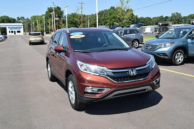 2016 honda cr v ex l awd ex l 4dr suv for sale in elkhart indiana classified. Black Bedroom Furniture Sets. Home Design Ideas