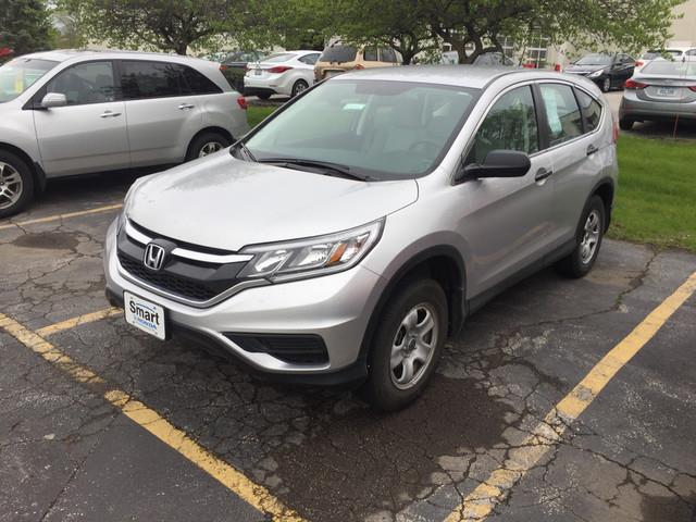 2016 honda cr v lx awd lx 4dr suv for sale in des moines iowa classified. Black Bedroom Furniture Sets. Home Design Ideas