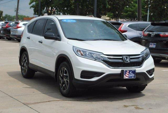 2016 honda cr v se se 4dr suv for sale in dallas texas for 2016 honda cr v se