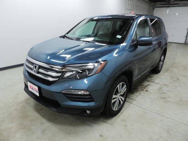 2016 honda pilot ex l awd ex l 4dr suv for sale in bay mills wisconsin classified. Black Bedroom Furniture Sets. Home Design Ideas