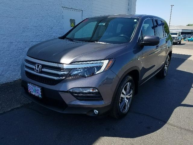 2016 honda pilot ex l awd ex l 4dr suv for sale in medford oregon classified. Black Bedroom Furniture Sets. Home Design Ideas