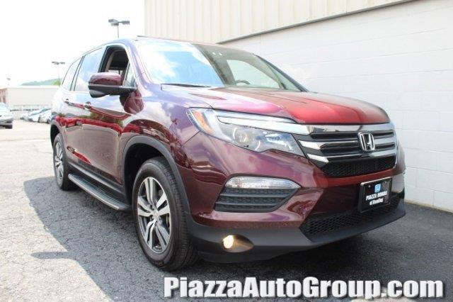 2016 honda pilot ex l awd ex l 4dr suv for sale in reading pennsylvania classified. Black Bedroom Furniture Sets. Home Design Ideas