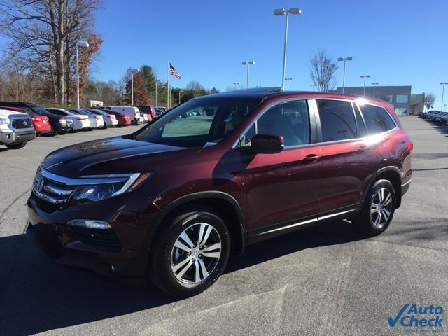 2016 Honda Pilot Ex L Ex L 4dr Suv For Sale In Hickory