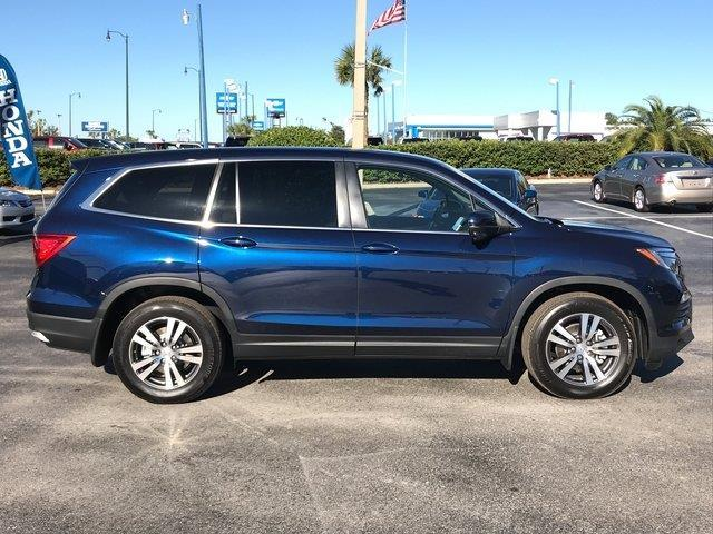 2016 honda pilot ex l w navi ex l 4dr suv w navi for sale in leesburg florida classified. Black Bedroom Furniture Sets. Home Design Ideas