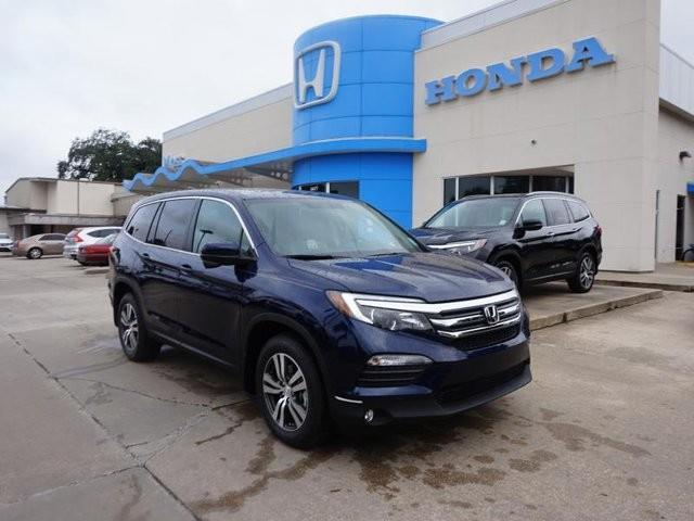 2016 honda pilot ex l w navi ex l 4dr suv w navi for sale in lafayette louisiana classified. Black Bedroom Furniture Sets. Home Design Ideas