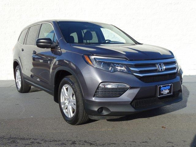 2016 honda pilot lx awd lx 4dr suv for sale in hickory. Black Bedroom Furniture Sets. Home Design Ideas