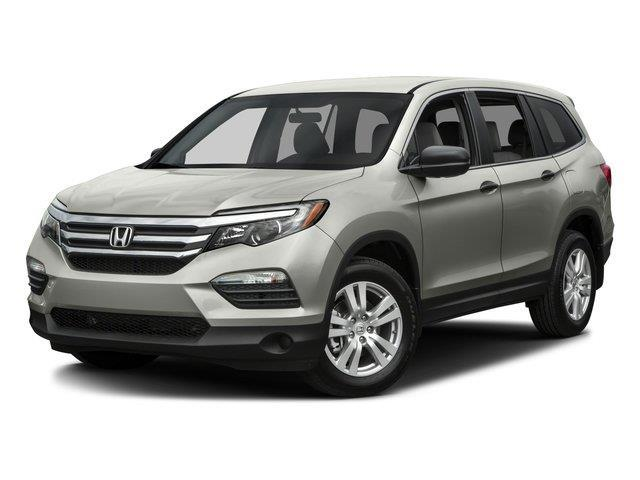 2016 honda pilot lx awd lx 4dr suv for sale in salinas for Honda large suv