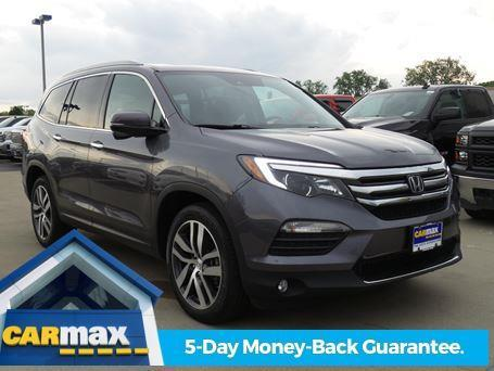 2016 honda pilot touring awd touring 4dr suv for sale in columbus ohio classified. Black Bedroom Furniture Sets. Home Design Ideas