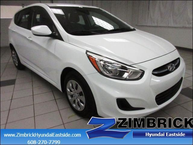 2016 hyundai accent se se 4dr hatchback 6a for sale in madison wisconsin classified. Black Bedroom Furniture Sets. Home Design Ideas