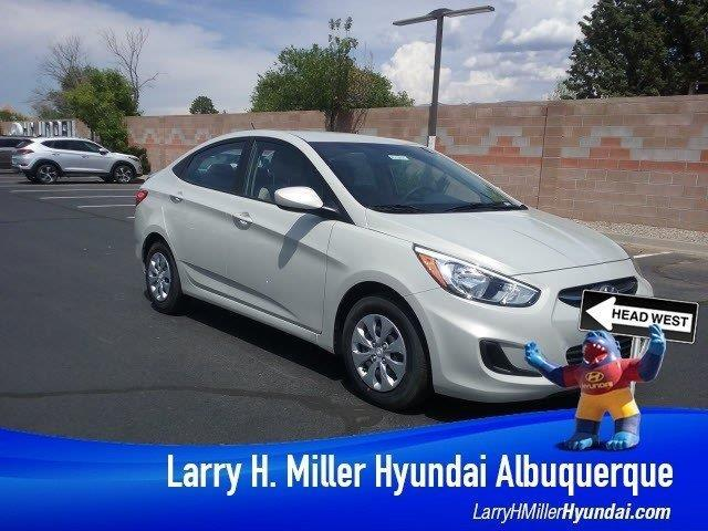 2016 hyundai accent se se 4dr sedan 6a for sale in albuquerque new mexico classified. Black Bedroom Furniture Sets. Home Design Ideas