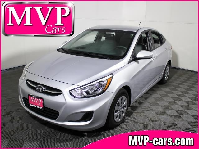 2016 hyundai accent se se 4dr sedan 6a for sale in moreno valley california classified. Black Bedroom Furniture Sets. Home Design Ideas