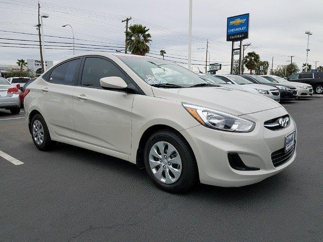 2016 hyundai accent se se 4dr sedan 6a for sale in las vegas nevada classified. Black Bedroom Furniture Sets. Home Design Ideas