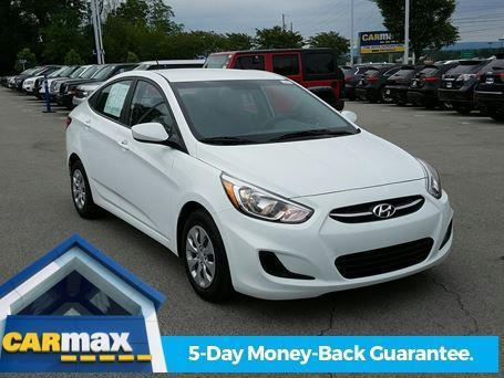 2016 hyundai accent se se 4dr sedan 6a for sale in huntsville alabama classified. Black Bedroom Furniture Sets. Home Design Ideas