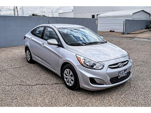 2016 hyundai accent se se 4dr sedan 6a for sale in lubbock texas classified. Black Bedroom Furniture Sets. Home Design Ideas