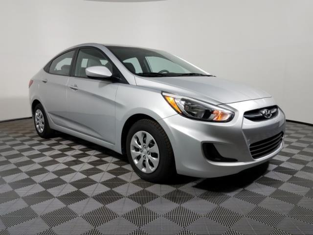 2016 Hyundai Accent SE SE 4dr Sedan 6A