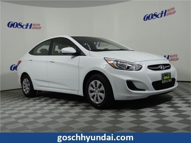 2016 hyundai accent se se 4dr sedan 6m for sale in hemet california classified. Black Bedroom Furniture Sets. Home Design Ideas