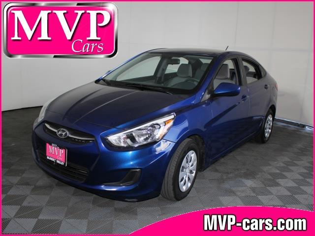 2016 hyundai accent se se 4dr sedan 6m for sale in moreno valley california classified. Black Bedroom Furniture Sets. Home Design Ideas
