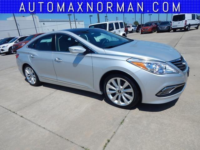 2016 hyundai azera limited limited 4dr sedan for sale in norman oklahoma classified. Black Bedroom Furniture Sets. Home Design Ideas