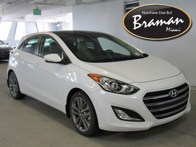 2016 hyundai elantra gt base 4dr hatchback 6a for sale in. Black Bedroom Furniture Sets. Home Design Ideas