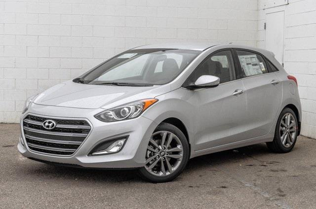 2016 hyundai elantra gt base 4dr hatchback 6m for sale in. Black Bedroom Furniture Sets. Home Design Ideas