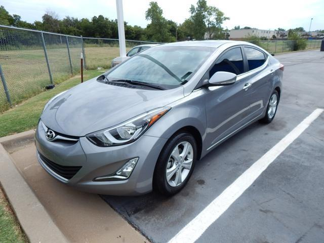 2016 hyundai elantra value edition value edition 4dr sedan 6a for sale in oklahoma city. Black Bedroom Furniture Sets. Home Design Ideas