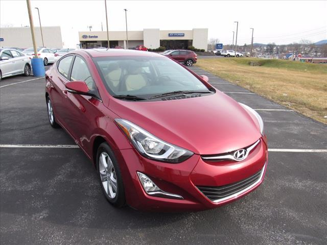 2016 hyundai elantra value edition value edition 4dr sedan 6a us for sale in reading. Black Bedroom Furniture Sets. Home Design Ideas