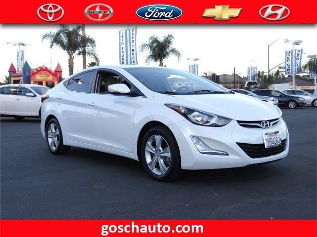 2016 hyundai elantra value edition value edition 4dr sedan 6a us for sale in hemet california. Black Bedroom Furniture Sets. Home Design Ideas