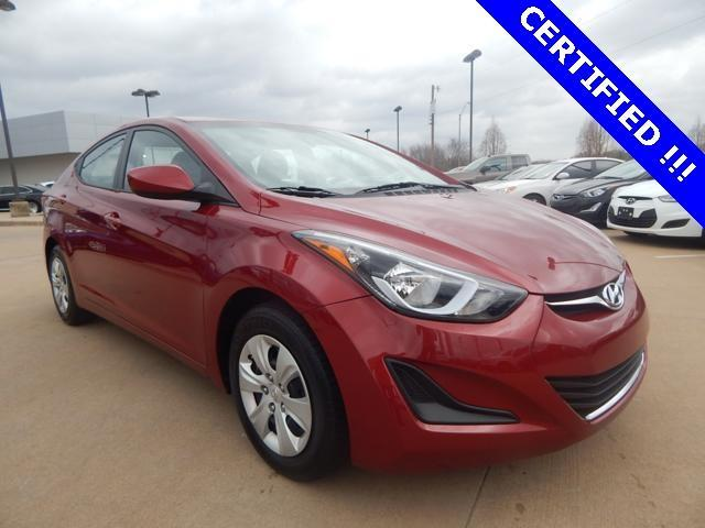 2016 hyundai elantra value edition value edition 4dr sedan 6a us for sale in oklahoma city. Black Bedroom Furniture Sets. Home Design Ideas