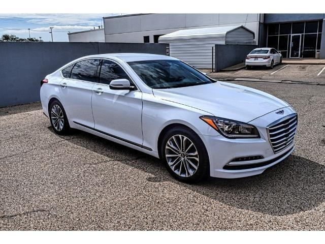 2016 hyundai genesis 3 8l 3 8l 4dr sedan for sale in lubbock texas classified. Black Bedroom Furniture Sets. Home Design Ideas