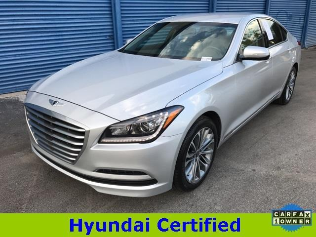 2016 hyundai genesis 3 8l awd 3 8l 4dr sedan for sale in sanford florida classified. Black Bedroom Furniture Sets. Home Design Ideas