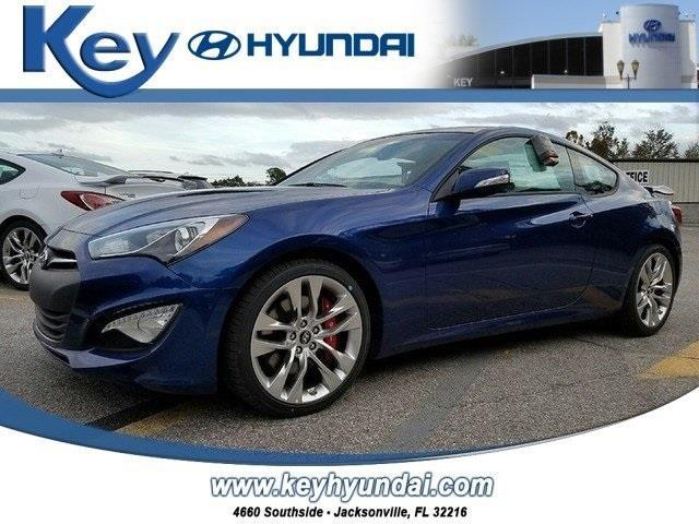 2016 hyundai genesis coupe 3 8 r spec 3 8 r spec 2dr coupe for sale in jacksonville florida. Black Bedroom Furniture Sets. Home Design Ideas